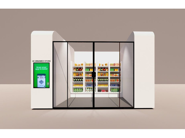 Choose only the best industrial vending machines - 3