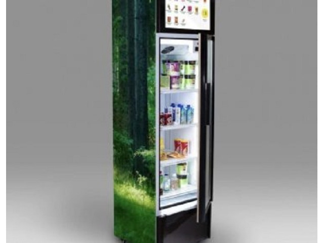 Choose only the best industrial vending machines - 4