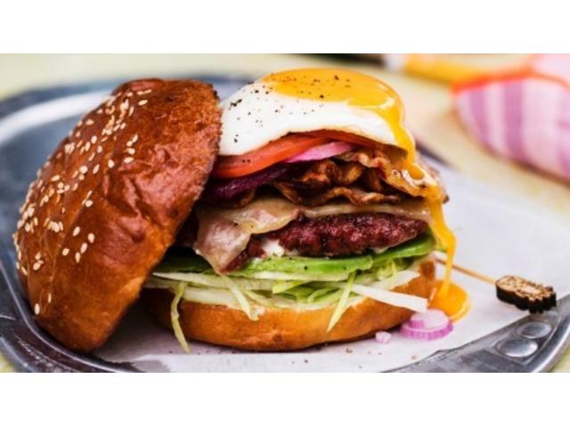 5% Off - In-N-Out Aussie Burgers Balmoral Menu, QLD - 2