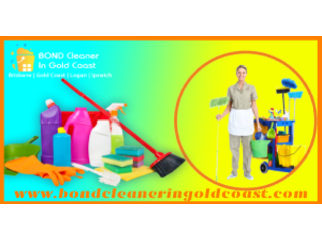 Cheap End Of Lease Cleaning Solutions Gold Coast - 1