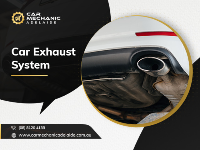 Looking For A Expert Team Of Car Exhaust Systems? - 1