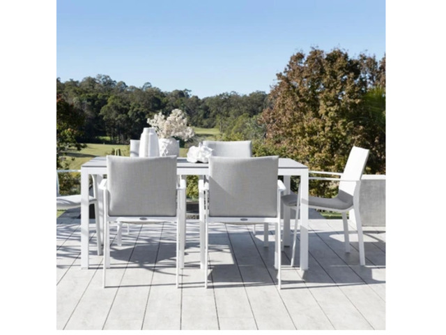 Contact a reputable company to purchase quality outdoor dining chairs in Brisbane - 2