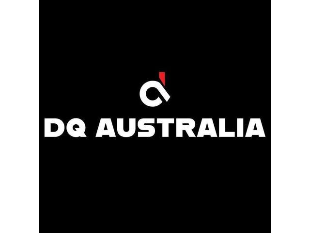 DQ Australia - Designs A Website That Develops Your Business - 1
