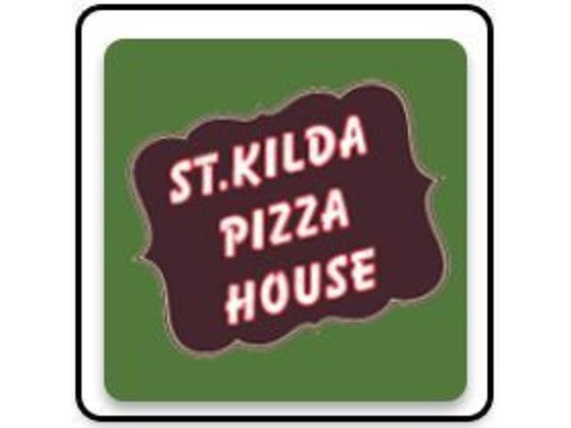 St Kilda Pizza House - 1