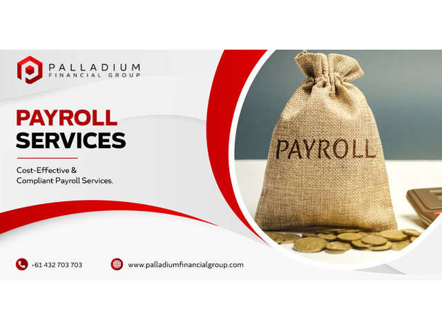 Payroll Outsourcing Services Perth For Small Business - 1
