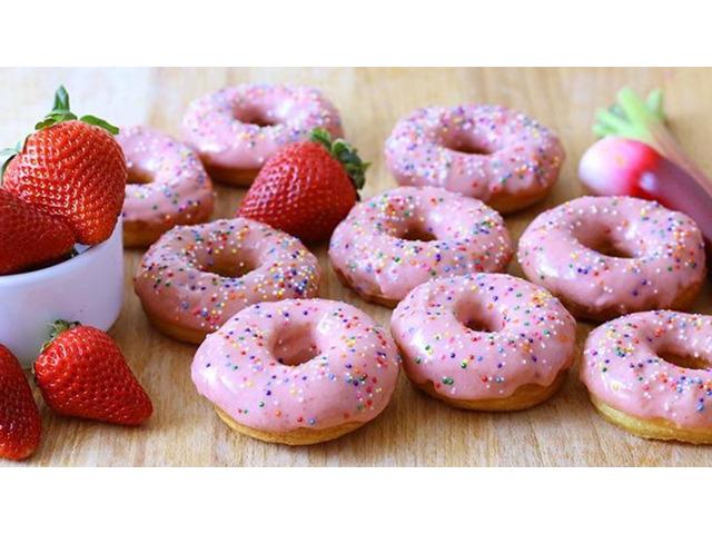 5% Off - Doughnut Lord Ice Cream Balmoral Takeaway, QLD - 1