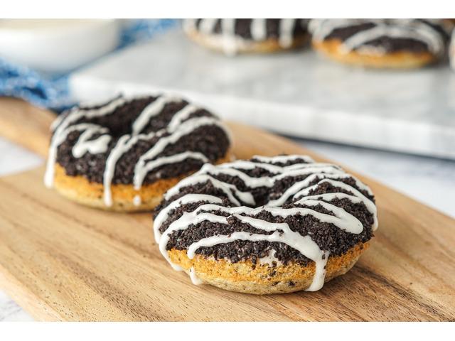 5% Off - Doughnut Lord Ice Cream Balmoral Takeaway, QLD - 2
