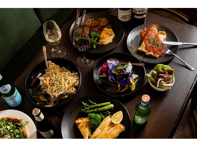 Searching for the Best Italian Restaurant in Blairgowrie? - 1