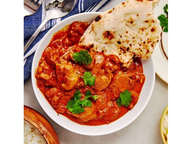 Delicious Indian Food !! Get 5% off @Kingdom of Spices Glynde, SA - 1
