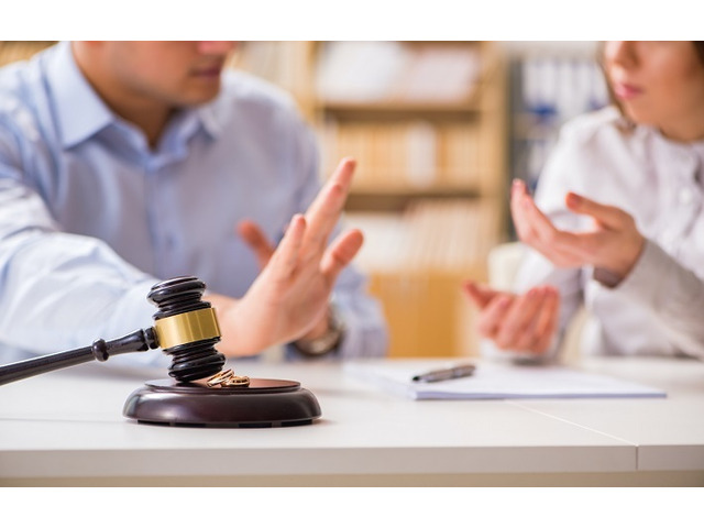 Best Divorce Lawyers in Melbourne - 1