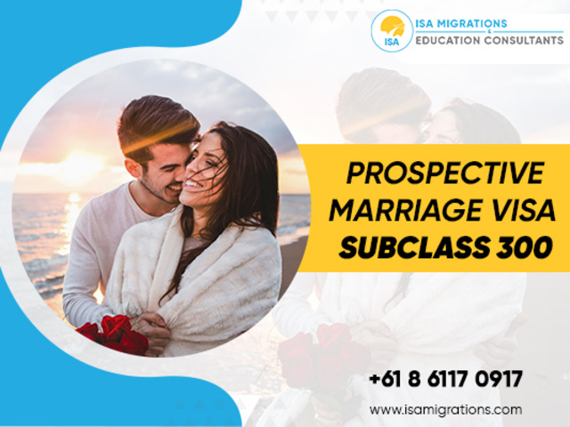 Know The Eligibility Criteria For Partner Visa Subclass 300 - 1