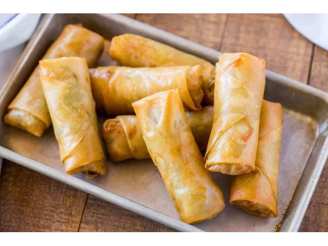 Delicious Thai Food !! Get 5% off @Thai Tasty Greenslopes, QLD - 3