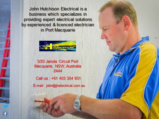 Professionally qualified electricians in Australia - 1