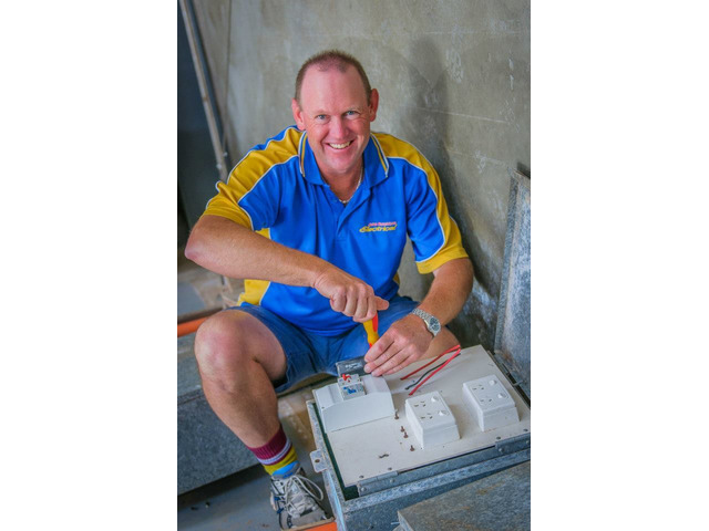 Professionally qualified electricians in Australia - 2