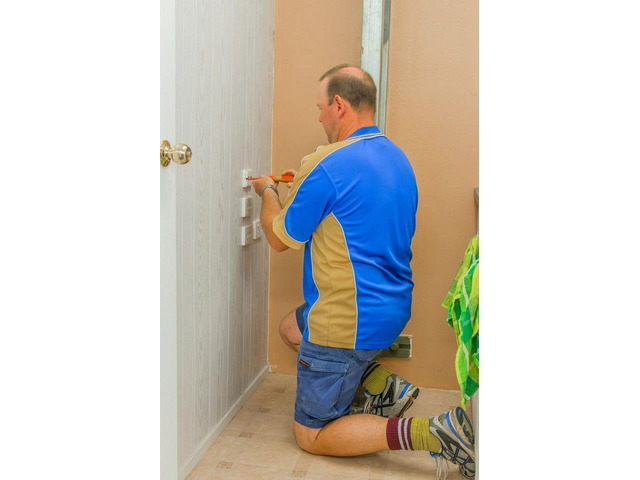 Professionally qualified electricians in Australia - 3