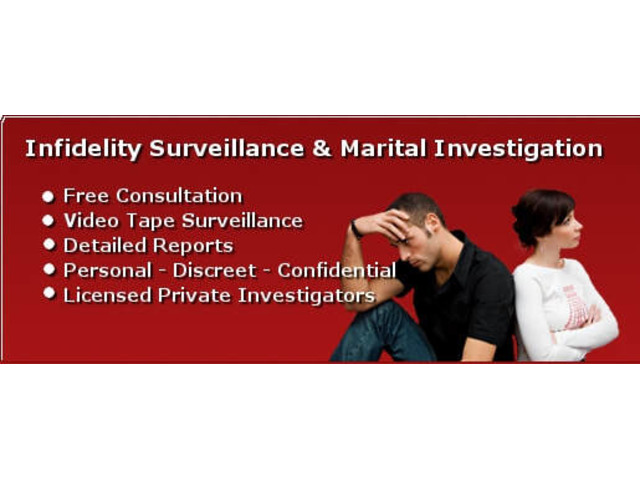Contact reputed infidelity investigators for reliable services - 1