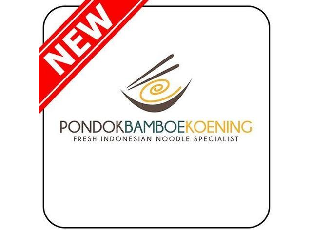 Pondok Bamboe Koening - 1