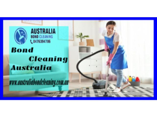Bond Cleaning Brisbane - 1