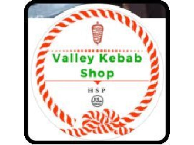 Valley Kebab Shop - 1