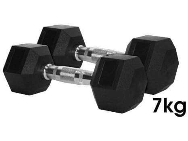 How to choose the Right Dumbbells for Strength Training - 1