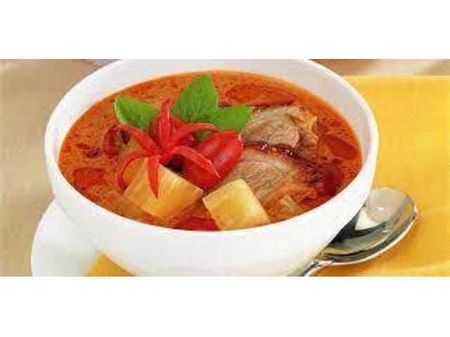 5% Off - Thai Tasty Restaurant Menu Spring Hill, QLD - 1