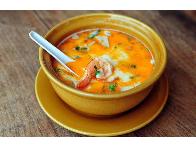 5% Off - Thai Tasty Restaurant Menu Spring Hill, QLD - 3