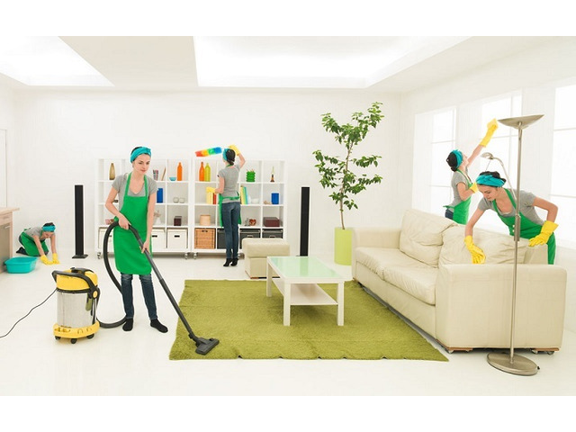 Best Domestic Cleaning in Melbourne - 1