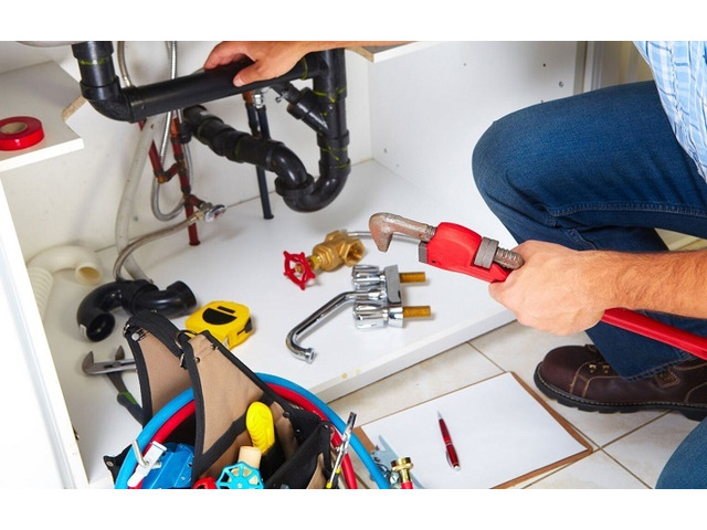 Plumber Doncaster - NLK Plumbing - 1