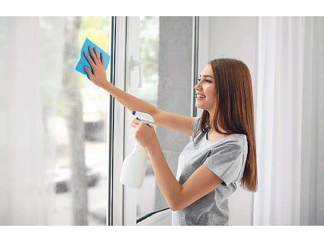Window Cleaning in Melbourne - 1