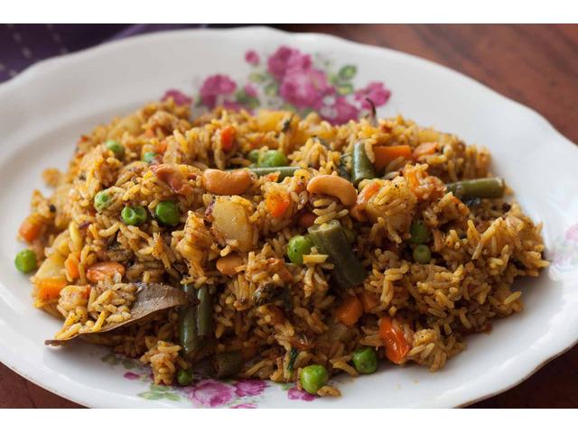 Kottu Hut - 5% off - Srilankan Restaurant Annerley, QLD - 2