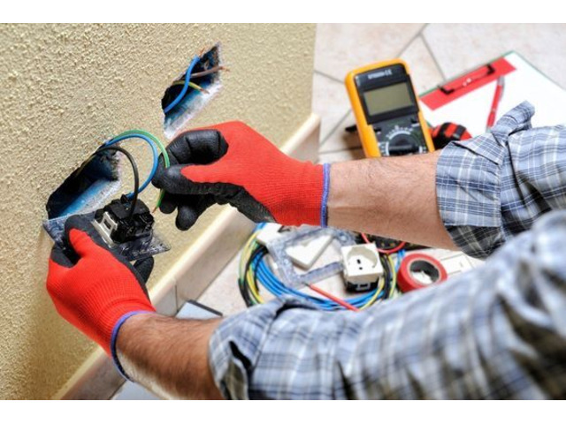 Toowoomba Electrical Repairs - 1