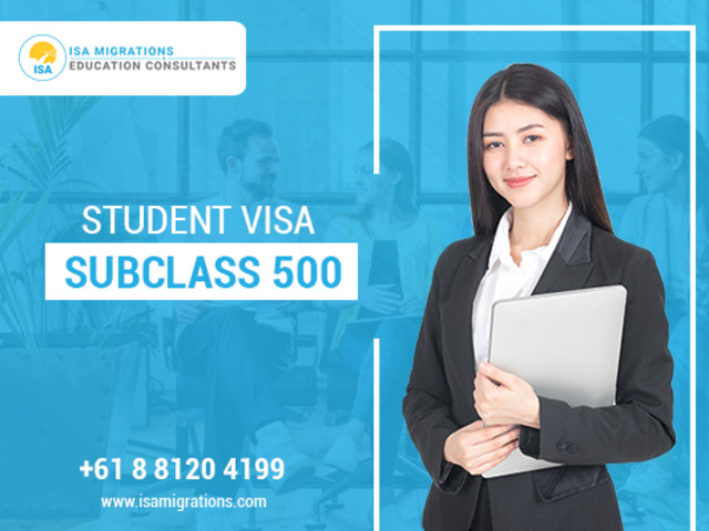 Student Visa Subclass 500   Migration Agent Adelaide - 1