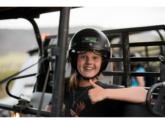 Looking For Buggy Tour In Queensland - Landcruiser Mountain Park - 1