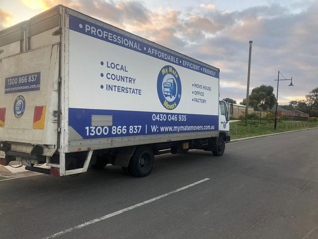 Removalists Melbourne Movers Ensure Better Experience With Moving Anything - 2