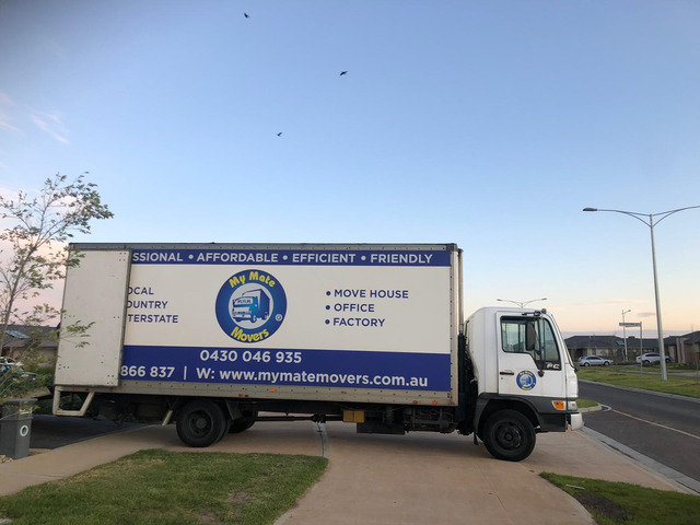Removalists Melbourne Movers Ensure Better Experience With Moving Anything - 3