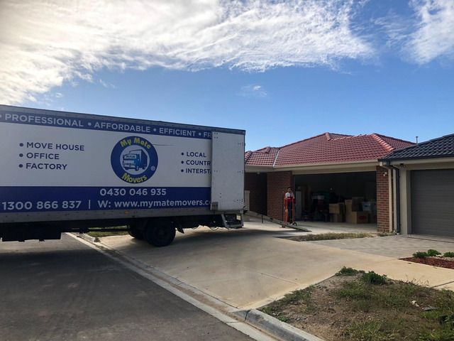 Removalists Melbourne Movers Ensure Better Experience With Moving Anything - 4