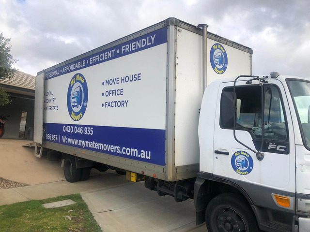Removalists Melbourne Movers Ensure Better Experience With Moving Anything - 5