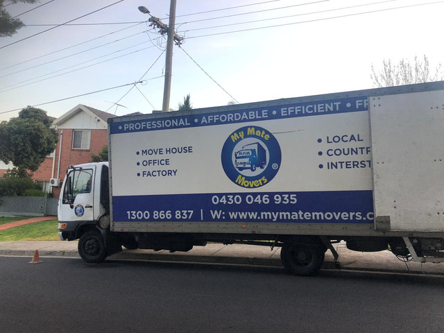 Removalists Melbourne Movers Ensure Better Experience With Moving Anything - 6