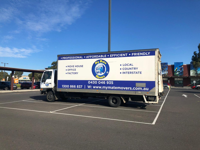 Removalists Melbourne Movers Ensure Better Experience With Moving Anything - 7