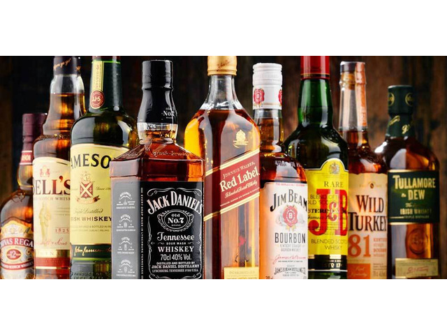 The Whiskey Hub- World's High Range Whiskey Brands - 1