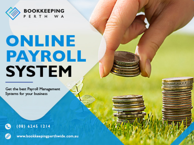 Are You Looking For The Best Online Payroll System For Your Business In Australia? - 1