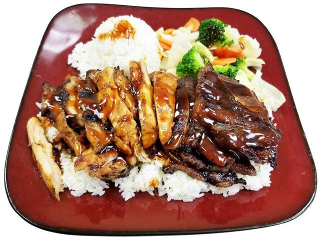 Yummy Japanese Food Get 5% Off @ Sushi Go-En - Salisbury, QLD - 2
