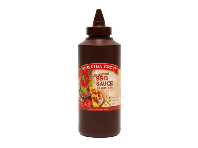 Gluten Free BBQ Sauce | Australian Made | Riverina Grove - 1