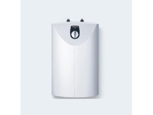 Stiebel Eltron Heat Pump - 1