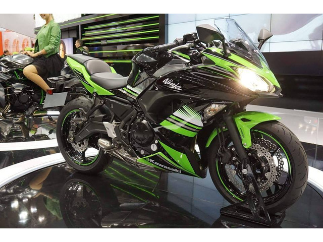 Power motorcycles Available - 1