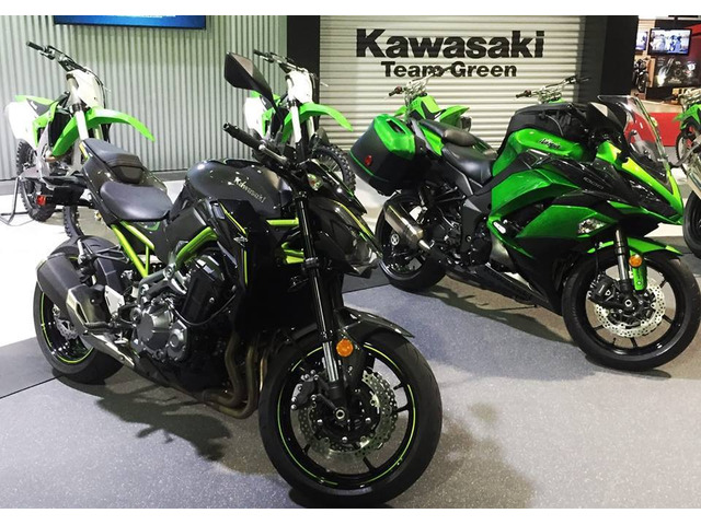 Power motorcycles Available - 2