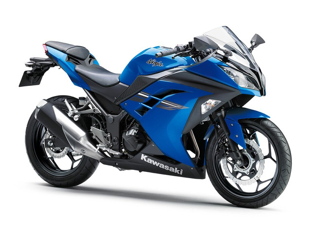 Power motorcycles Available - 3