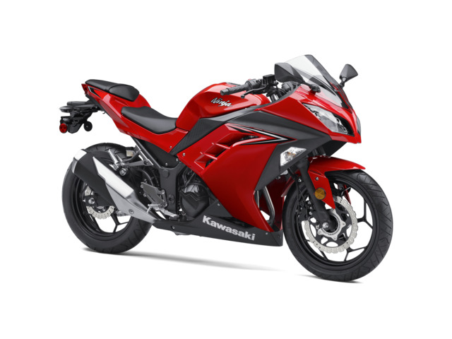 Power motorcycles Available - 4