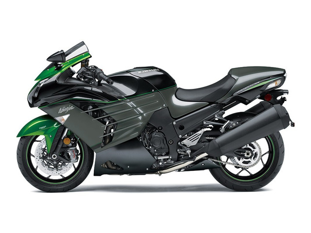 Power motorcycles Available - 5