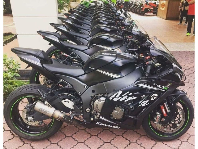 Power motorcycles Available - 7